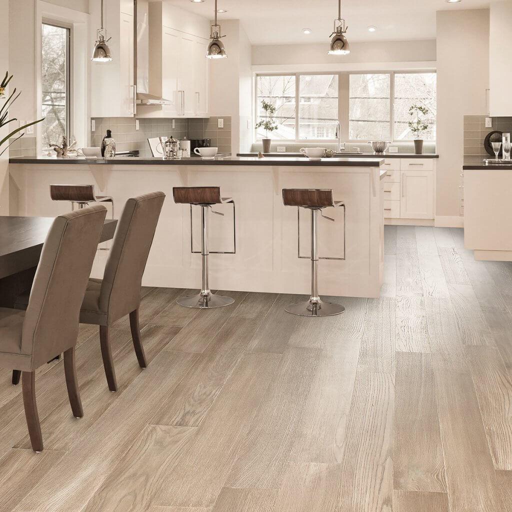 Kitchen Laminate Flooring - West Midlands Home Improvements Blog