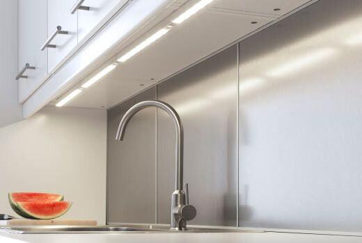 Kitchen Task Lighting - West Midlands Home Improvements Blog