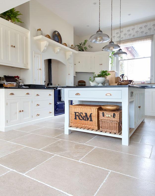 Kitchen Floor Tiles - West Midlands Home Improvements Blog