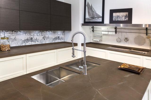 Ceramic Kitchen Worktops - West Midlands Home Improvements Blog