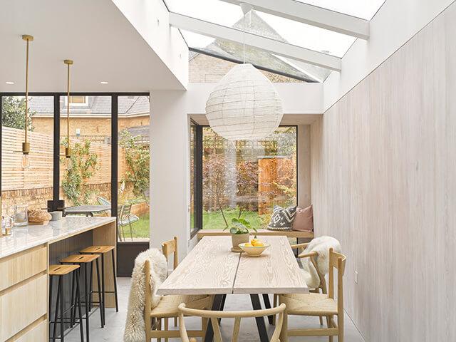 Wrap Around Kitchen Extensions  - West Midlands Home Improvements Blog