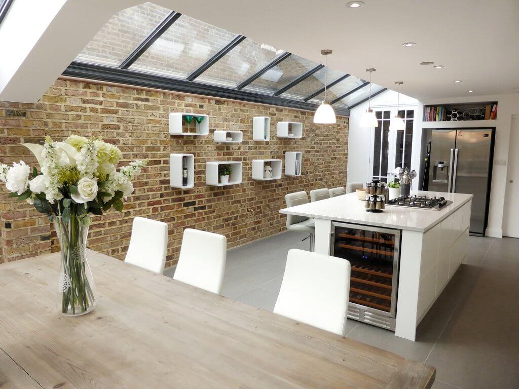 Side Return Kitchen Extensions - West Midlands Home Improvements Blog