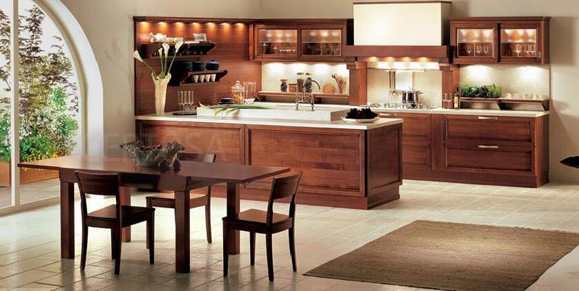 Brown Kitchens - West Midlands Home Improvements Blog