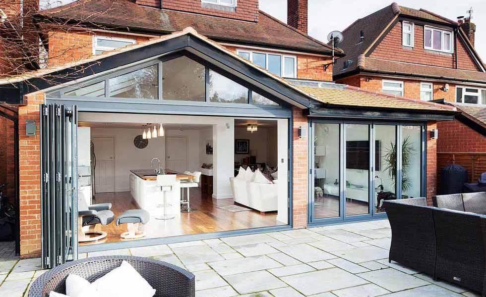Rear Kitchen Extensions - West Midlands Home Improvements Blog