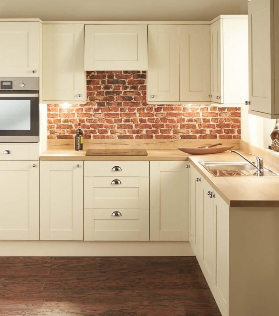 Cream Kitchens - West Midlands Home Improvements Blog
