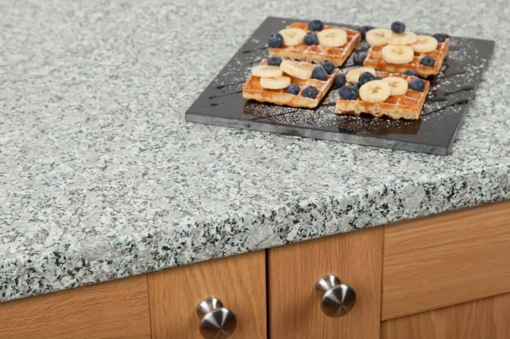 Laminate Kitchen Worktops - West Midlands Home Improvements Blog