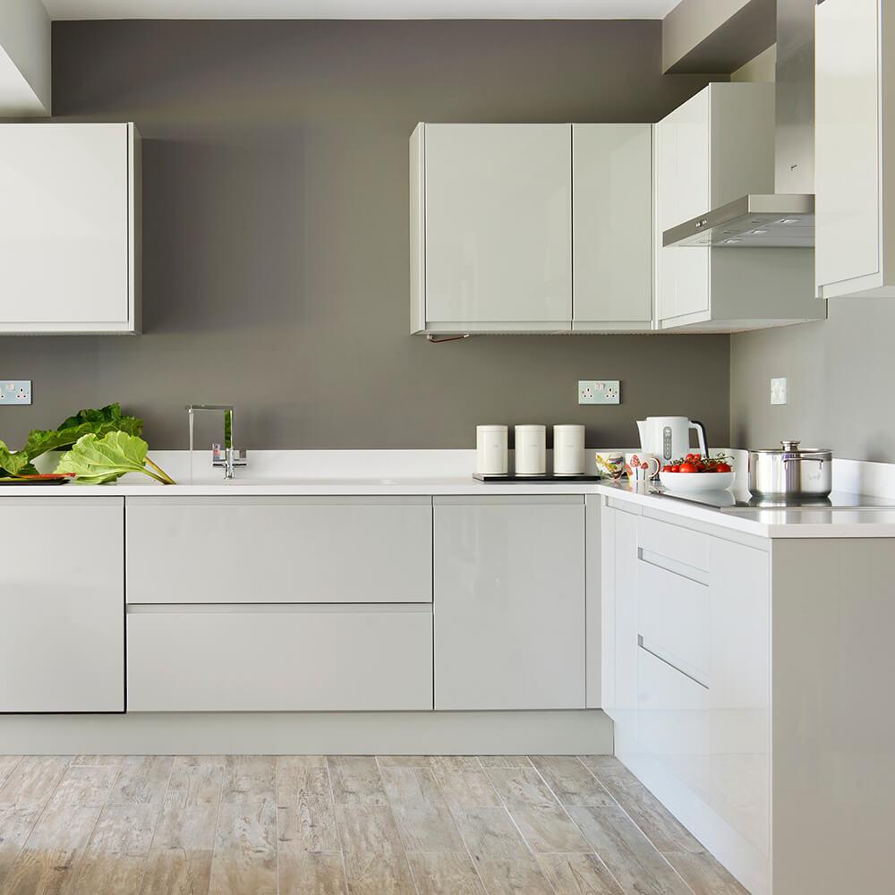 MDF Kitchen Cabinets - West Midlands Home Improvements Blog