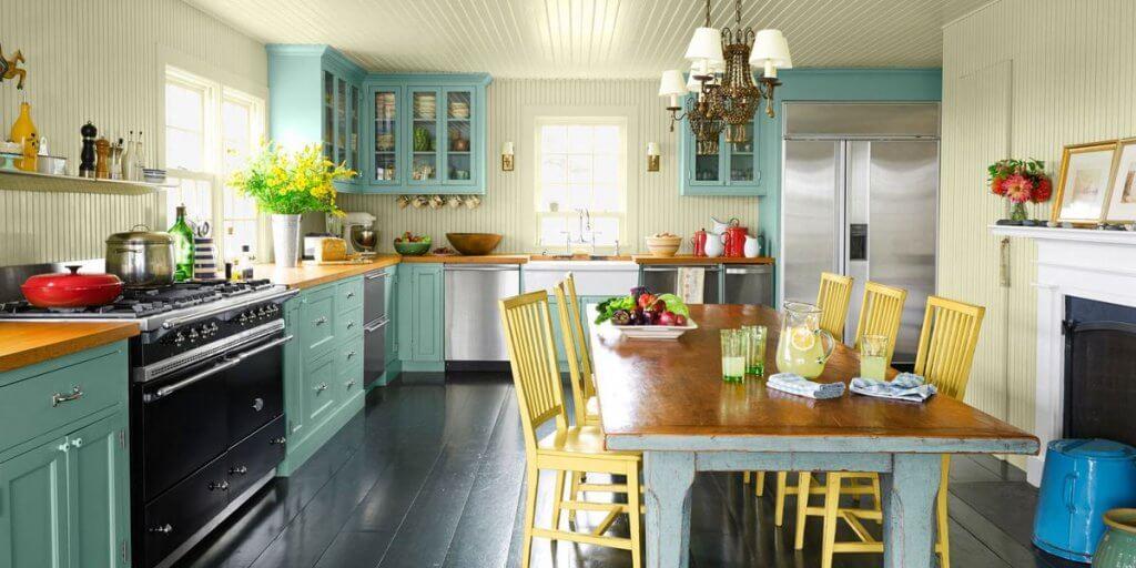 Kitchen Table - West Midlands Home Improvements Blog