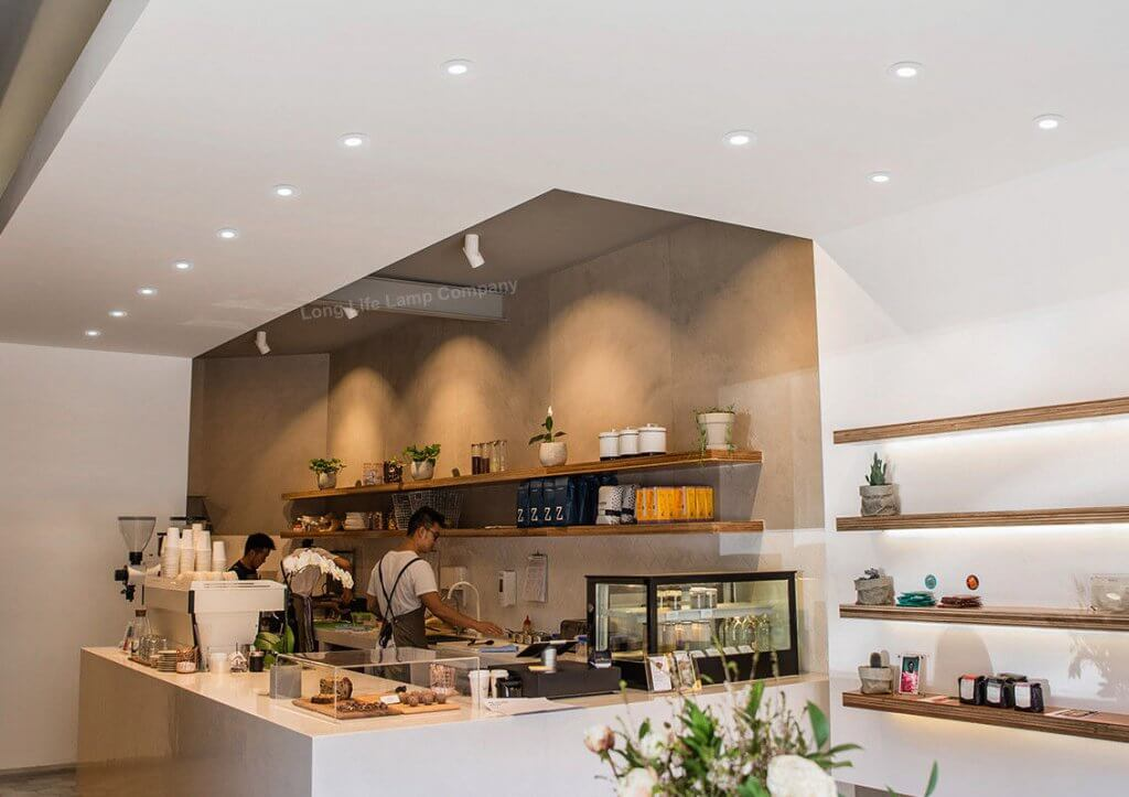 Led Spotlight Kitchen Lighting - West Midlands Home Improvements Blog