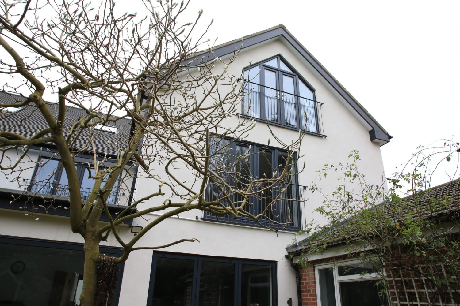 What Is A Double Storey Extension?