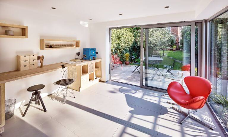 Create A Home Office