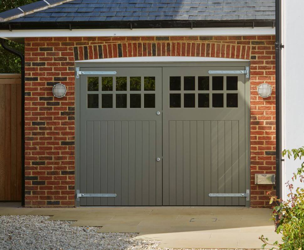 What Are The Different Types Of Garage Conversions?