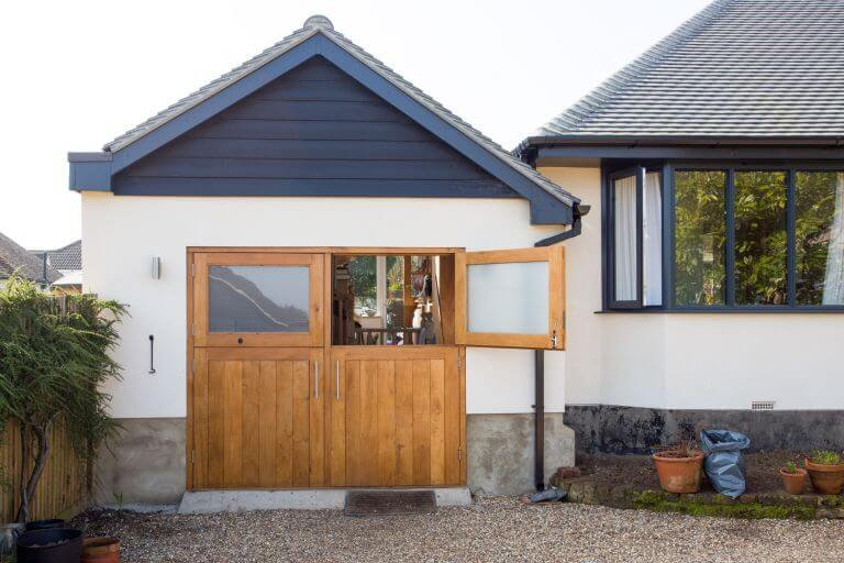 Do You Need New Foundations For A Garage Conversion?